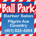 Ball Park Barber Salon