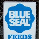 Blue Seal Feeds at Summit