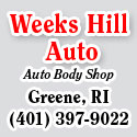 Weeks Hill Auto