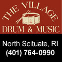 The Village Drum and Music